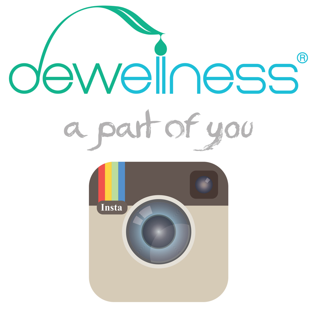 DEWellness Official Instagram