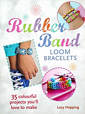 Rubber Band Loom Bracelets