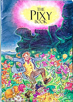 The Pixy Book
