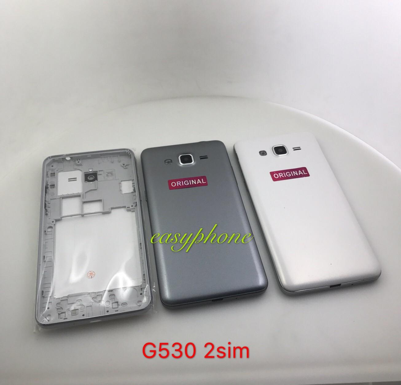 หน้ากาก Samsung G530 2 Sim / Grand Prime