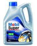 โมบิล ซูเปอร์ 1000 20W-50