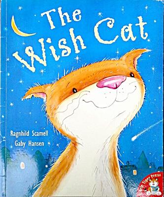 The Wish Cat