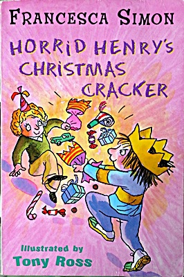 215 Horrid Henry's Christmas Cracker