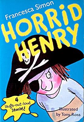 201 Horrid Henry