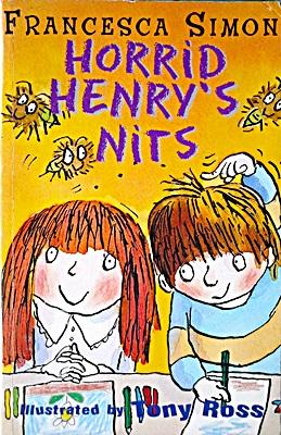 204 Horrid Henry's Nits