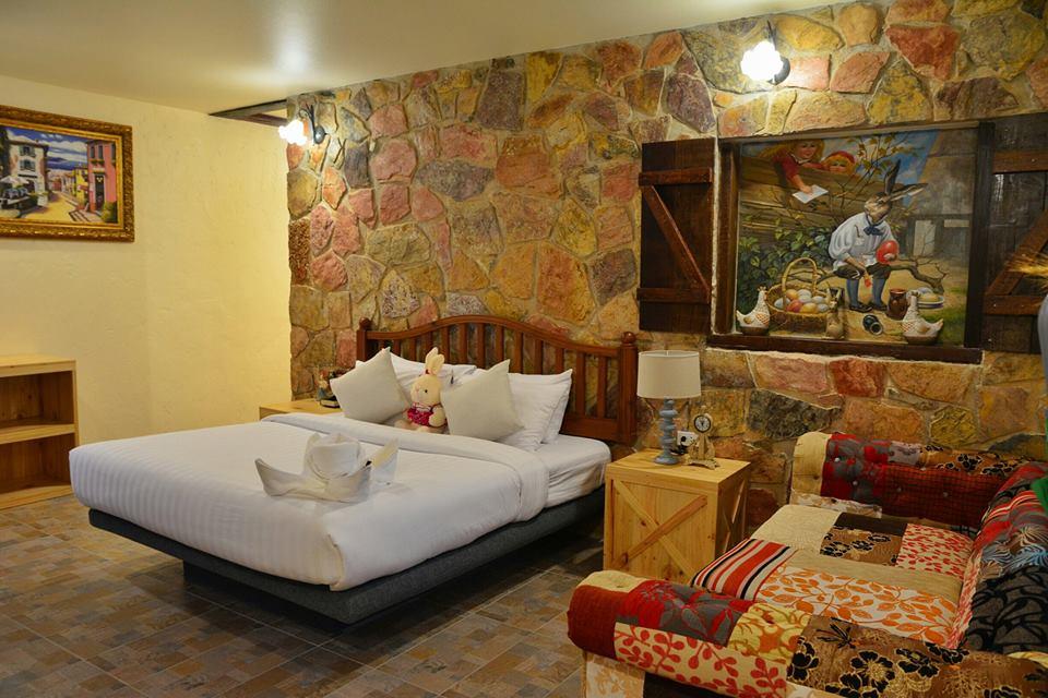 Swiss Hotel Pattaya@Swiss Sheep Farm