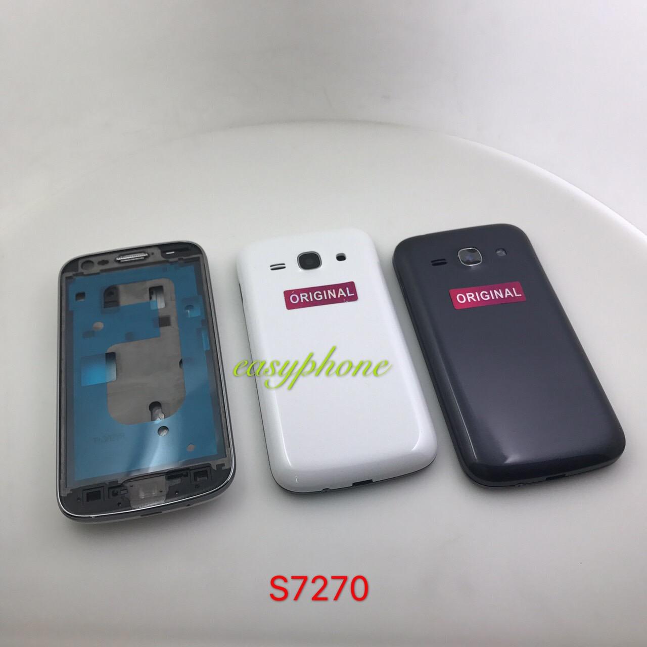 หน้ากาก Samsung S7270