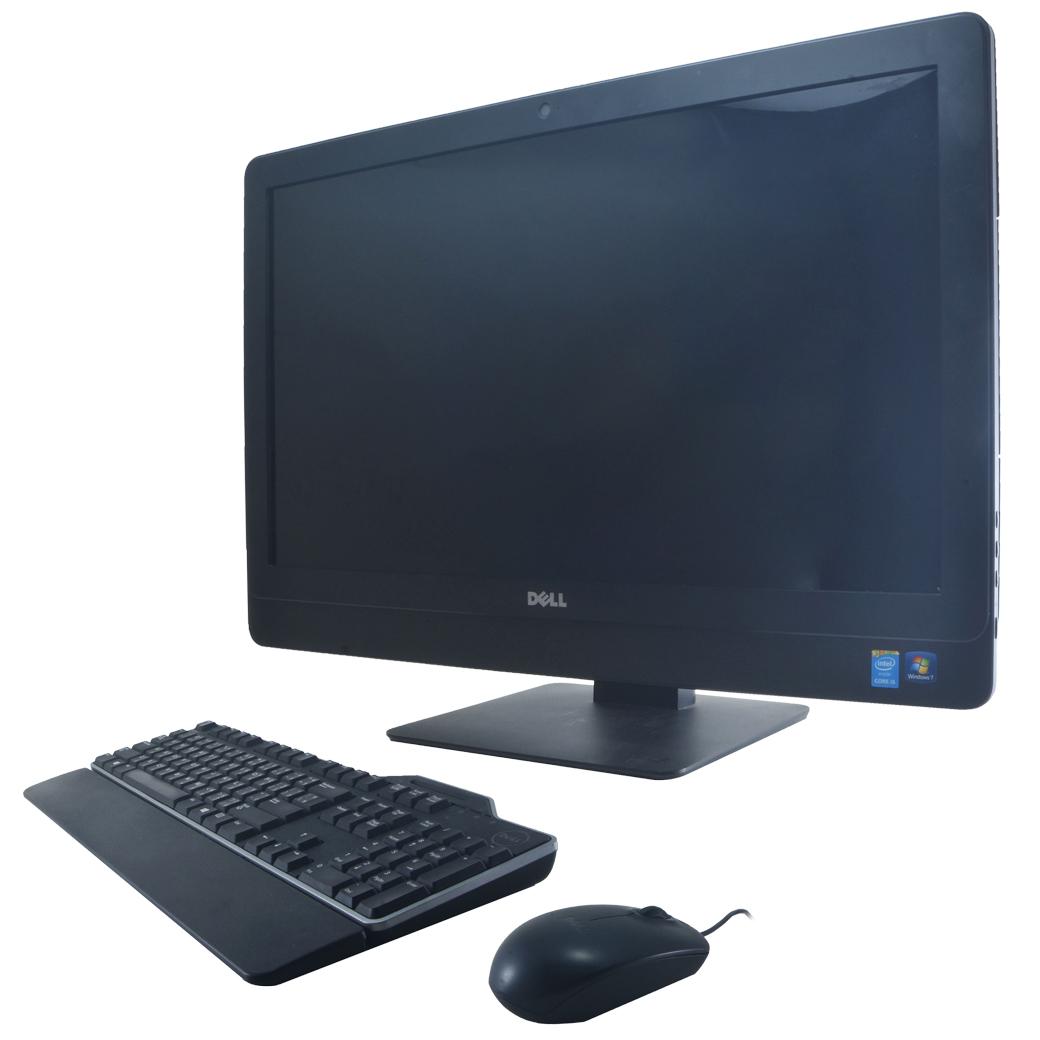 All in one Dell Optiplex 9030 Corei5