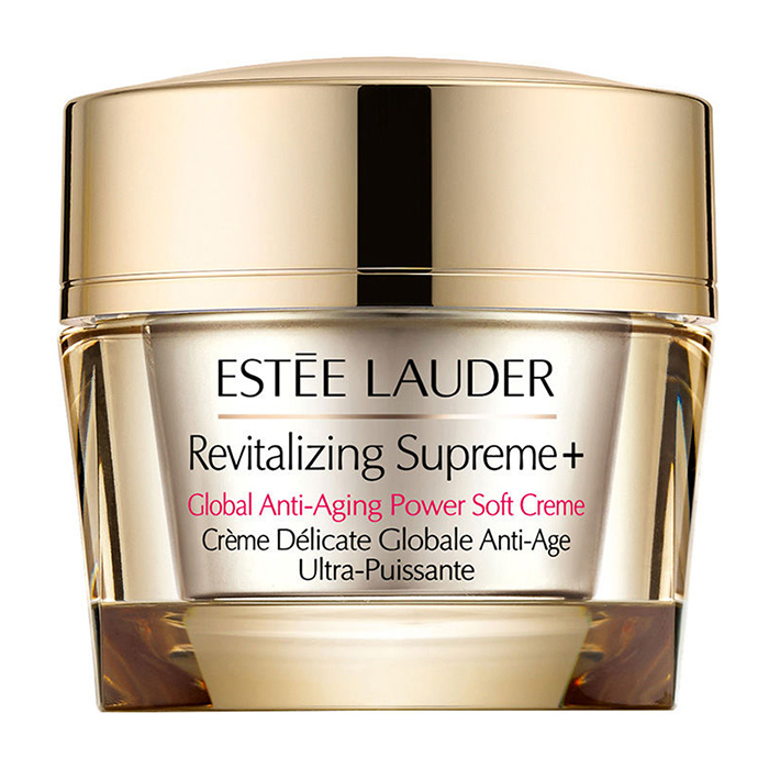 ครีมบำรุงผิว [Estee Lauder] Revitalizing Supreme+ Global Anti-Aging Power Soft Creme 30 ml.