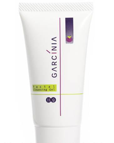 Garcinia Facial Cleansing Gel