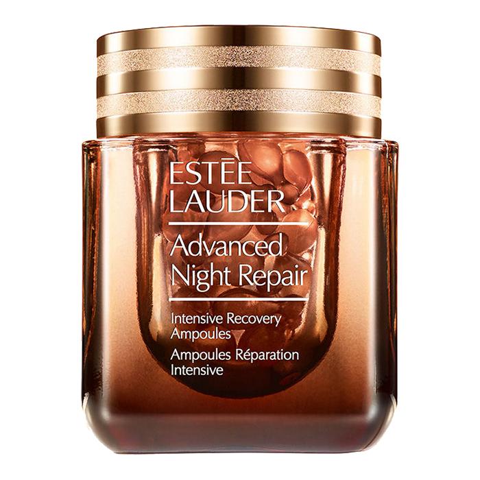 เซรั่มบำรุงผิวหน้า [Estee Lauder] Advanced Night Repair Intensive Recovery Ampoules 30 ml./60 capsules
