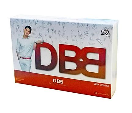DBB by Mekan มีกันต์ [จัดส่งฟรี ราคาดีสุด]