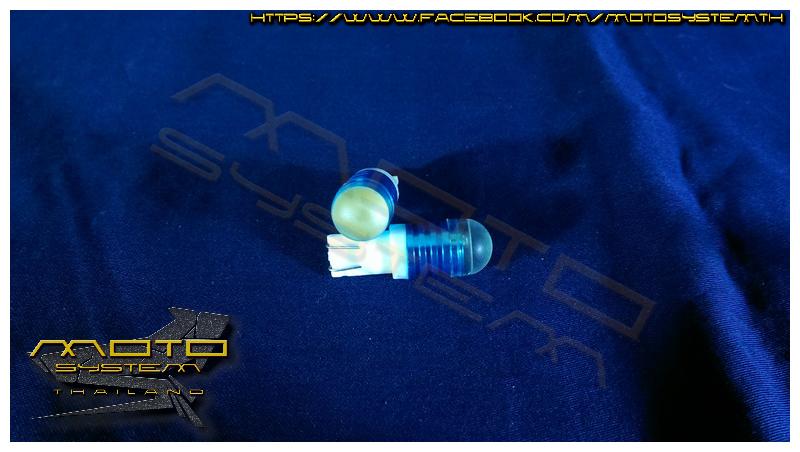 หลอดแอลอีดี: LED Type 3 WH