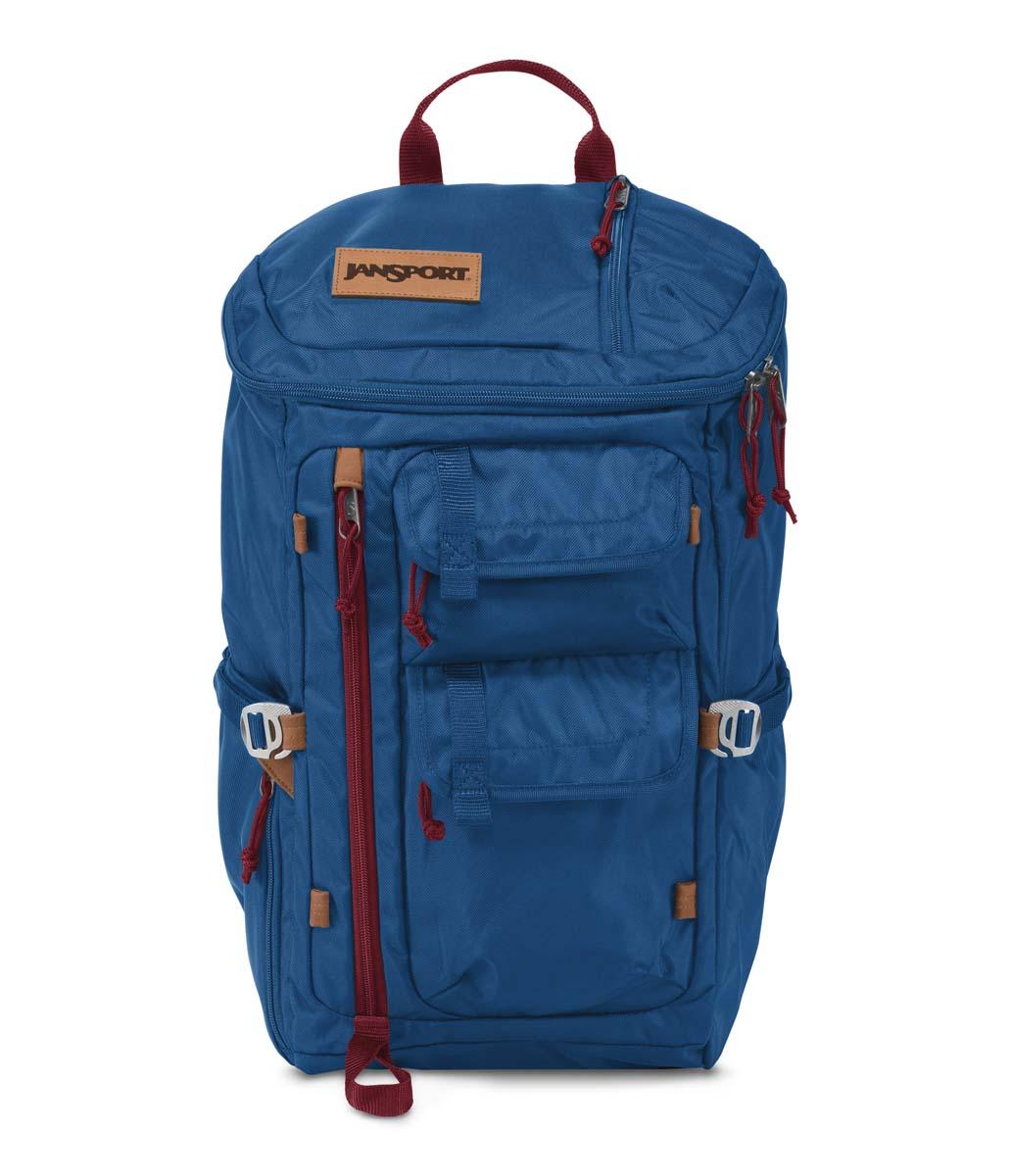 JanSport กระเป๋าเป้ รุ่น Watchtower - Midnight Sky