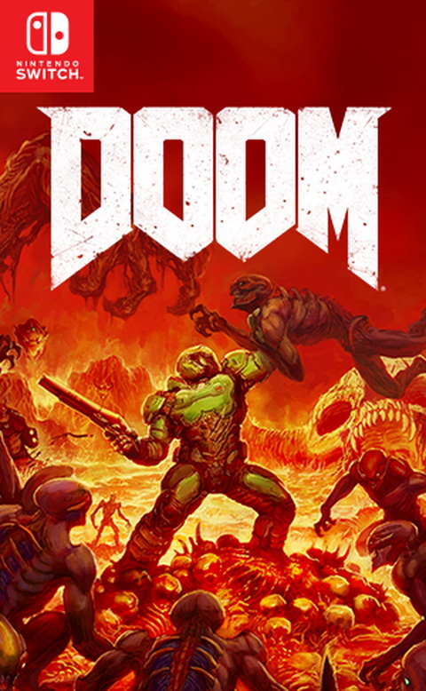 Switch- Doom