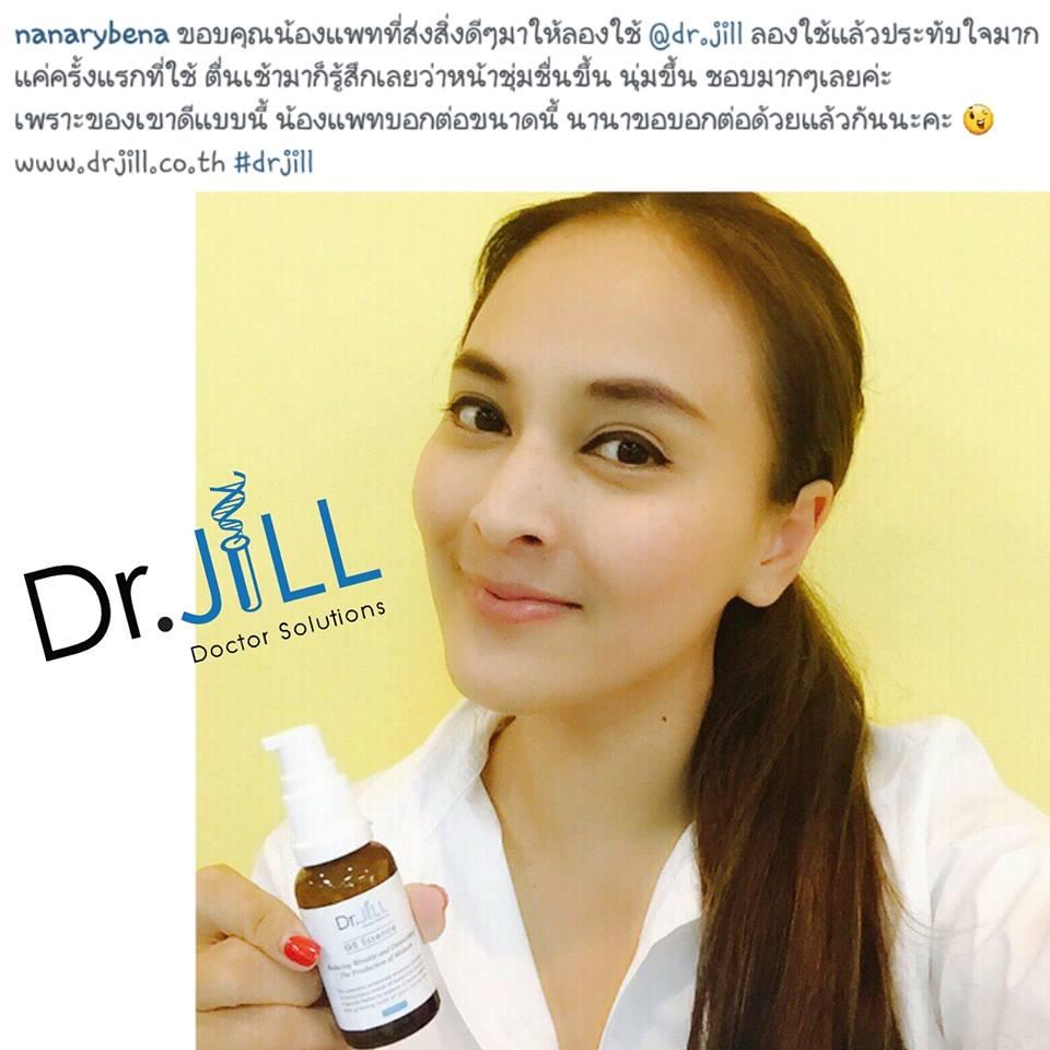 ดร.จิล, Dr.JILL