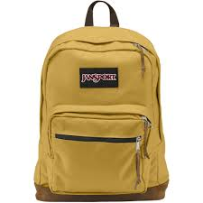 JanSport Right Pack - Yellow Jacket