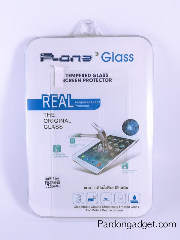 """ฟิล์มกระจก Phab Plus/PB1 770m 6.8"""""""