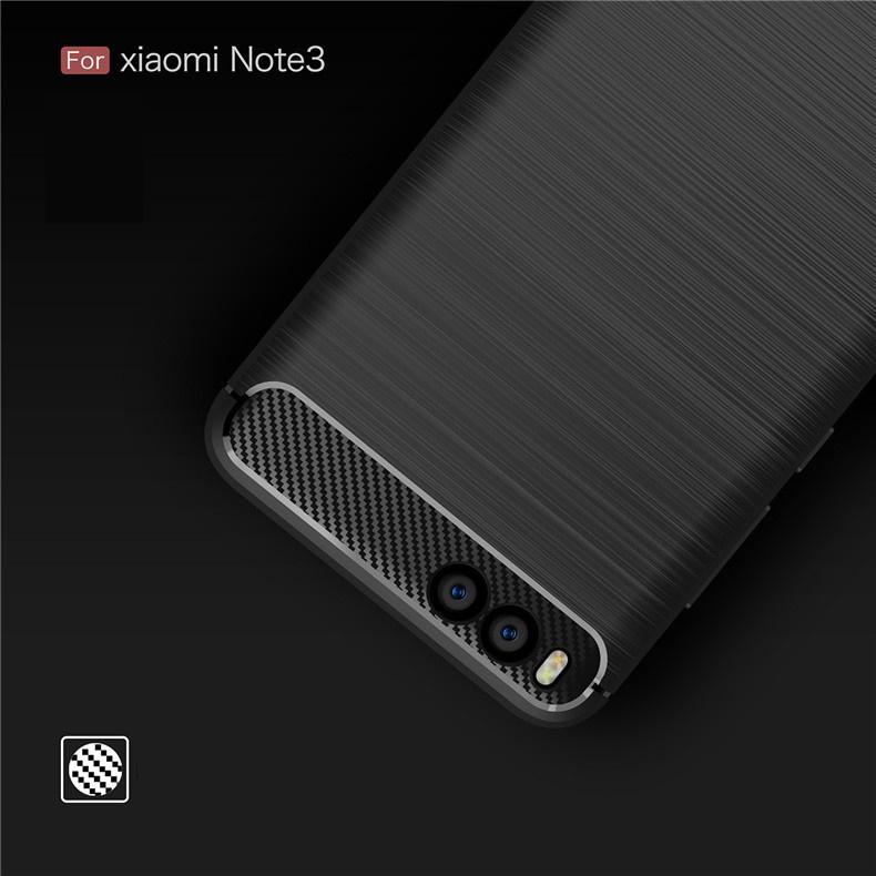 เคส Xiaomi Mi Note 3