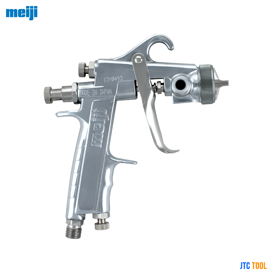 ปืนพ่นสี - HAND SPRAY GUNS (F110-G13T) Meiji