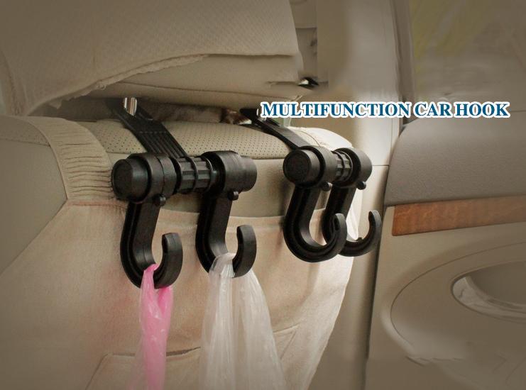 ตะขอแขวนสิ่งของในรถ