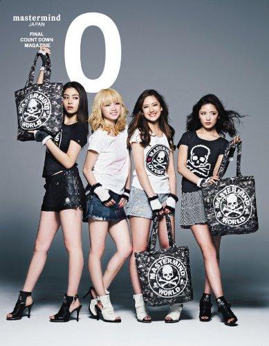 กระเป๋า Mastermind Tote Bag x Final Count Down Magazine