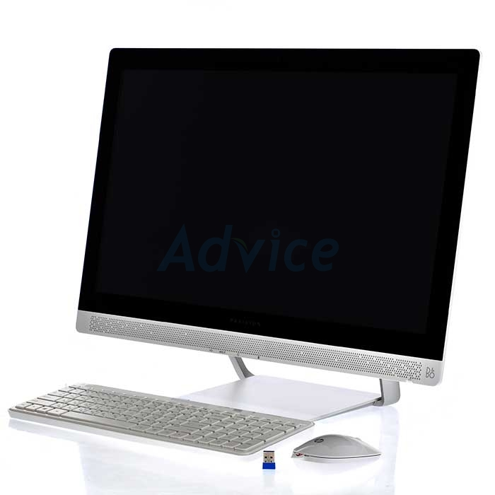 HP Pavilion 24-b210d (Z8G25AA#AKL) Touch Screen Free Keyboard, Mouse, Win 10