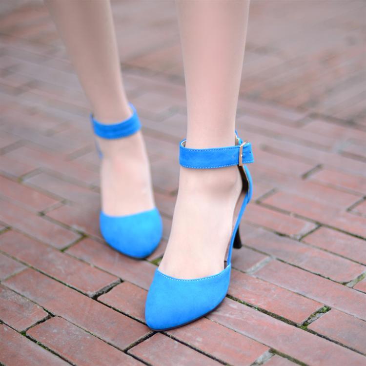 Preorder รองเท้าแฟชั่น สไตล์เกาหลี 32-43 รหัส 9DA-9799