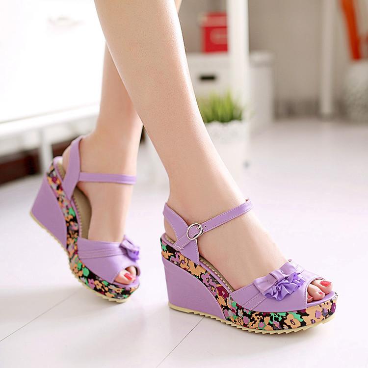 Preorder รองเท้าแฟชั่น สไตล์เกาหลี 34-39 รหัส 9DA-2879