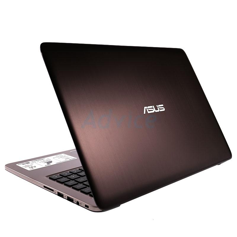 Notebook Asus K401UQ-FR008D (Gray)