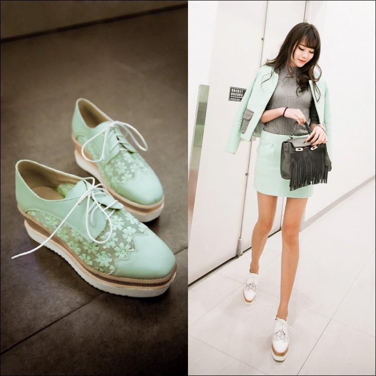 Preorder รองเท้าแฟชั่น สไตล์เกาหลี 34-43 รหัส 9DA-56920