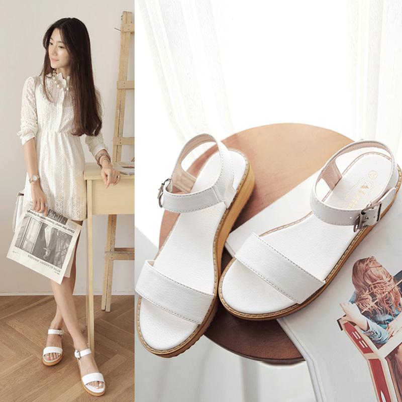 Preorder รองเท้าแฟชั่น สไตล์เกาหลี 34-42 รหัส 914-6473