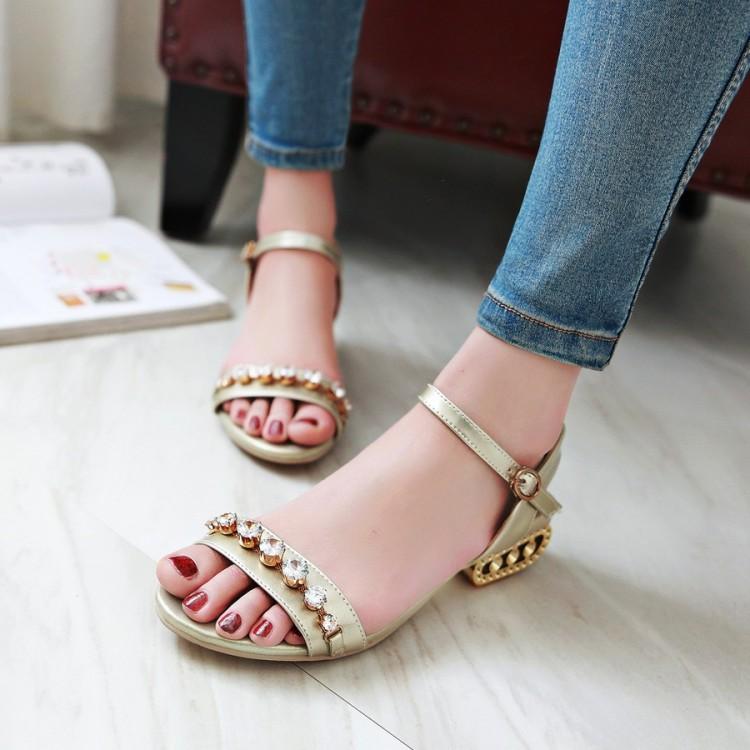 Preorder รองเท้าแฟชั่น 31-43 รหัส N5-0637