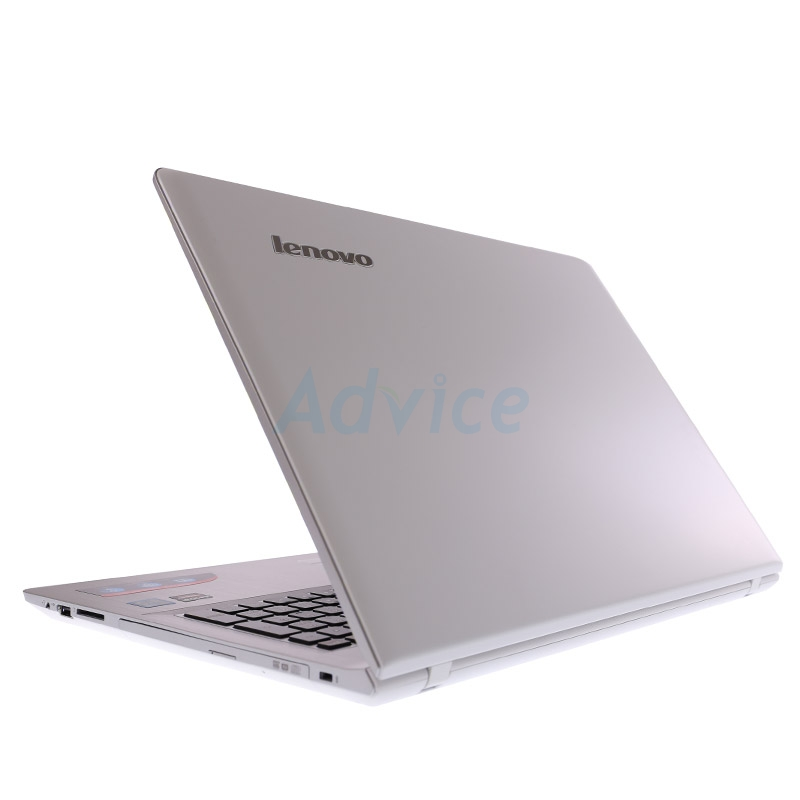 Notebook Lenovo IdeaPad500-80NT00MMTA (White)