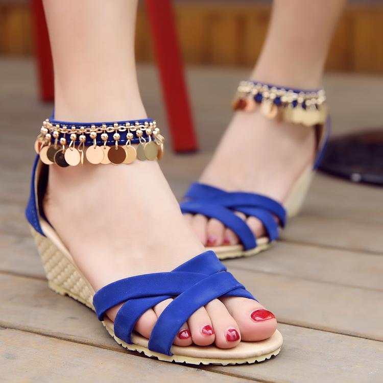 Preorder รองเท้าแฟชั่น สไตล์เกาหลี 30-43 รหัส 9DA-5251