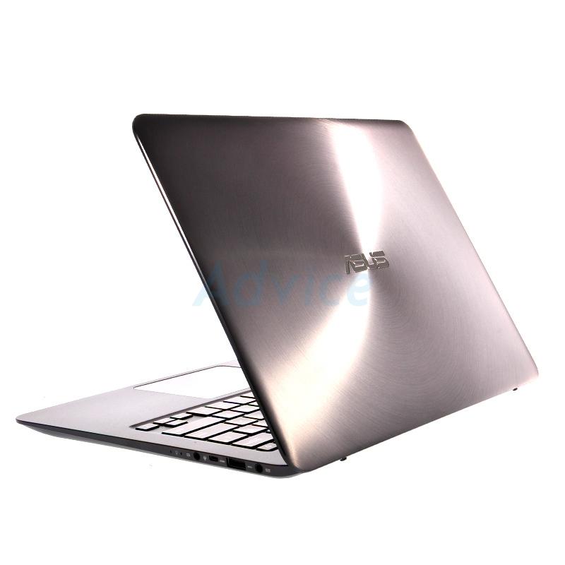 Notebook Asus Zenbook UX305UA-FC035T (Black)