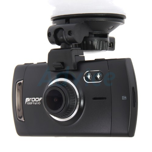 Car Camera 'PROOF' PF350