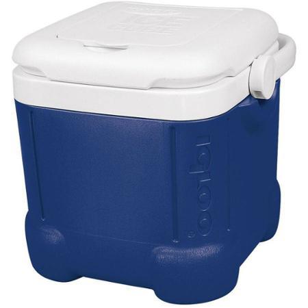 กระติกเก็บความเย็น IGLOO รุ่น Ice Cube 14 Blue