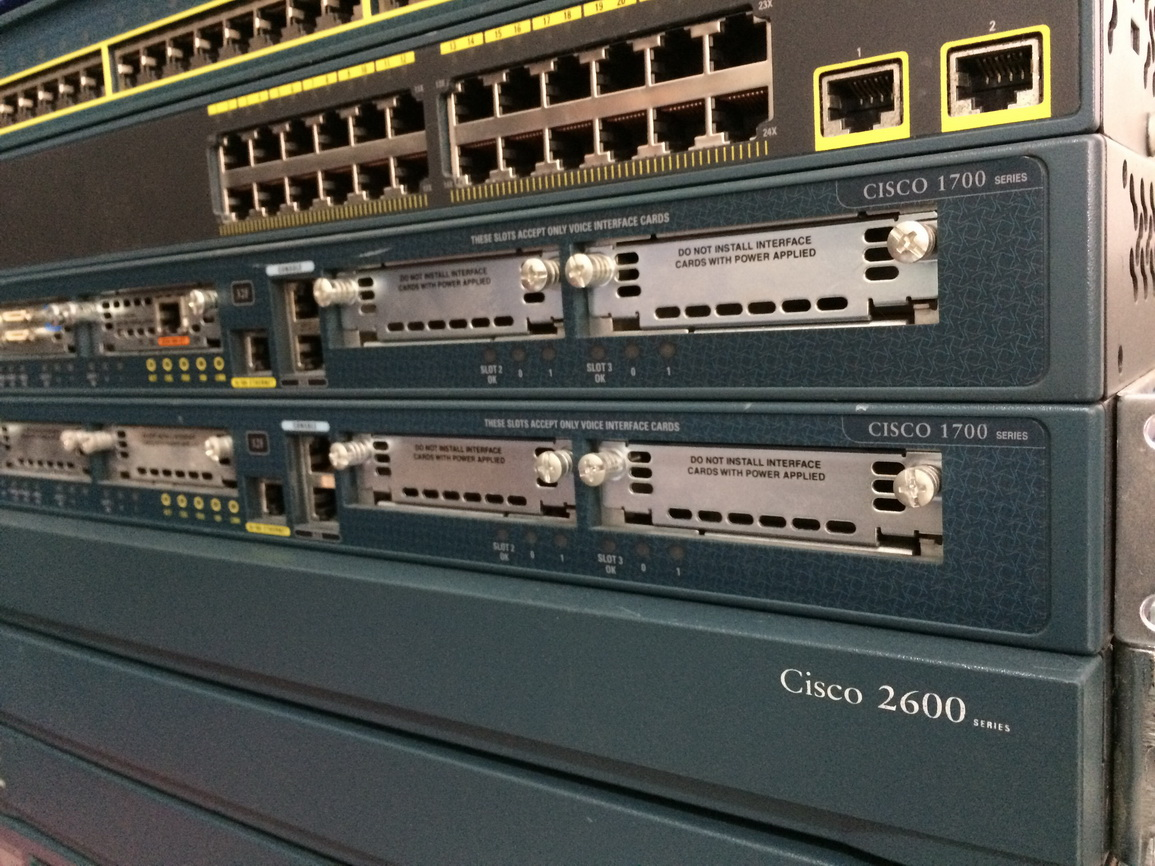 Cisco Catalyst 1700 Series