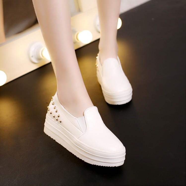 Preorder รองเท้าแฟชั่น สไตล์เกาหลี 31-43 รหัส 9DA-0568