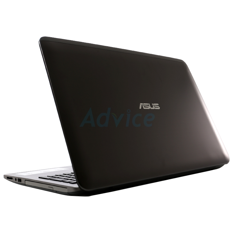 Notebook Asus VM590UB-FI136D (Gray Metal) จอ 4K