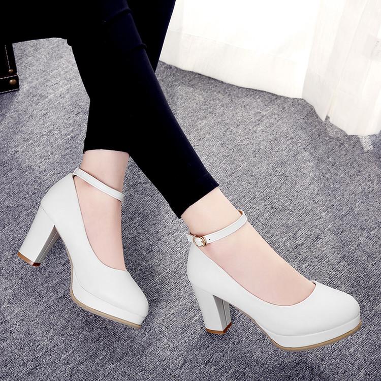 Preorder รองเท้าแฟชั่น สไตล์ เกาหลี 34-39 รหัส 9DA-9760