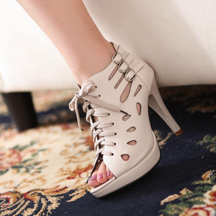Preorder รองเท้าแฟชั่น สไตล์เกาหลี 33-43 รหัส 9DA-8335