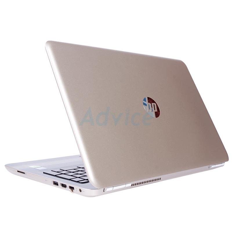 Notebook HP Pavilion 15-au132TX (Gold)