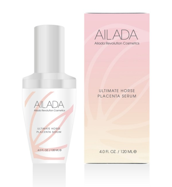 AILADA Ultimate Horse Placenta Serum ไอลดา อัลติเมท ฮอร์ส พลาเซนต้า เซรั่ม