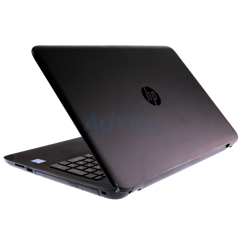Notebook HP 15-ac628TU (Black)