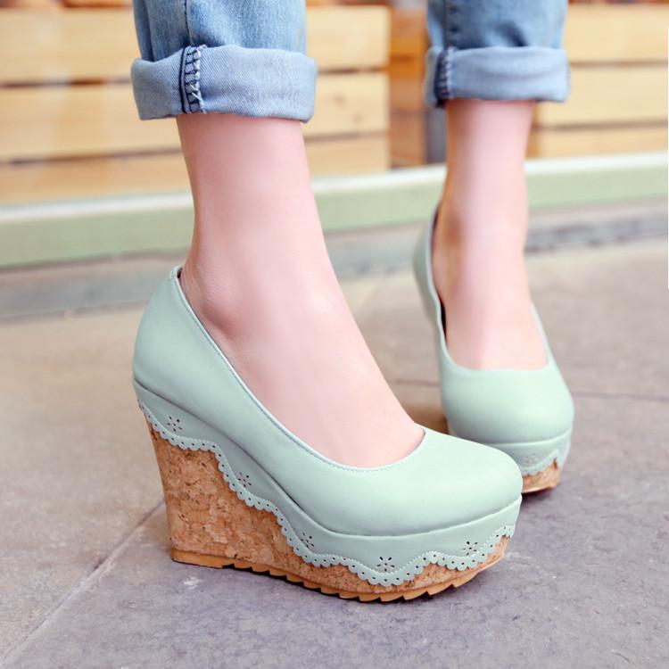 Preorder รองเท้าแฟชั่น สไตล์ เกาหลี 34-39 รหัส 55-3813
