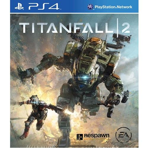 PS4: Titanfall 2 (Z3) [ส่งฟรี EMS]