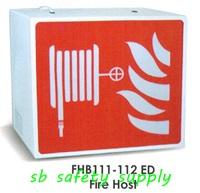 กล่องไฟทางหนีไฟ กล่องไฟทางออก FHB111-ED,FHB112-ED,FHB133-ED,Special LED Series (Sign Lighting Max Bright C.E.E.)