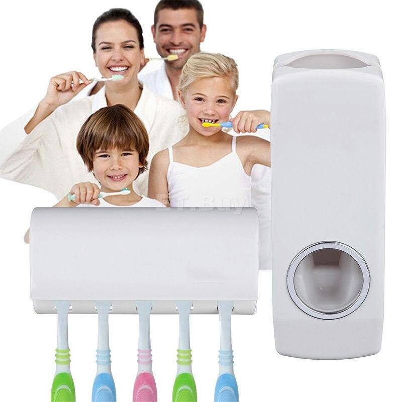 เครื่องบีบยาสีฟันอัตโนมัติระบบสุญญากาศ